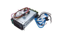 INTEL 2U REAR HOTSWAP DUAL DRIVE CAGE UPGRADE KIT