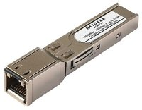 AGM734 100BASE-T COPPER SFP GBIC