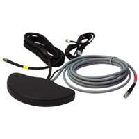 GLASS OR DASH MOUNT 3 IN 1 ANTENNA