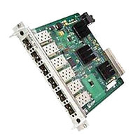 ASA 5512-X/5515-X Intf. Card 6-port GE S