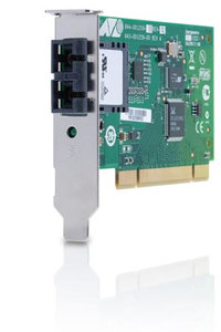 PCI Adpt Card 100BaseFX (ST) with ACPI