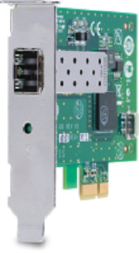1G SFP PCI Express x1 Adpt card