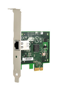 PCI-Express (PCIe x1) Secure Adpt card w