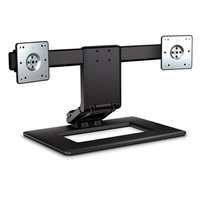 Adjustable Dual Display Stand
