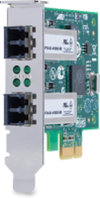 PCI-Express (PCIe x1) Adpt card 2 x1000