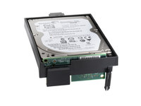Secure High Performance Hard Disk Drive