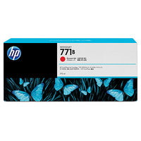 HP 771 CHROMATIC RED DESIGNJET 775ML INK