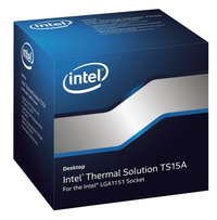 CPU Thermal solution 130W