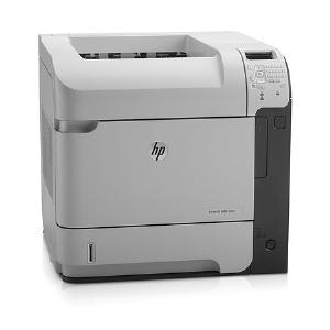 HP LASERJET M602X PRINTER