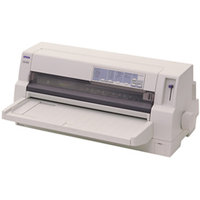 DLQ-3500 Dot Matrix Printer