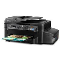 ECOTANK WORKFORCE ET-4550 MFP PRINTER