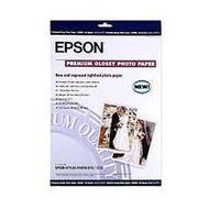 Epson Premium Glossy Photo Paper A3 20 Sheets 255gsm