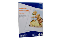 S041288 PREM GLOSSY PHOTO PAPER A3