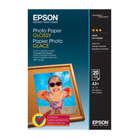 Photo Paper Glossy A3+ 20 Sheet