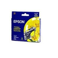 Epson T0564 Yellow Ink Cart