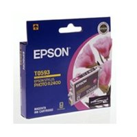 T0593 INK CARTRIDGE MAGENTA 519