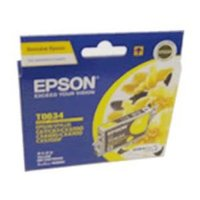 Epson T0634 Yellow Ink Cart