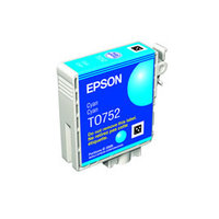 T0752 C59 INK CARTRIDGE CYAN