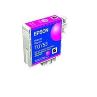 T0753 C59 INK CARTRIDGE MAGENTA