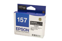 Photo Black Ink Cartridge R3000