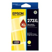 273XL Ink Yellow