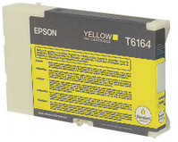 STANDARD CAPACITY YELLOW INK CARTRIDGE FOR B-310N, B-510DN