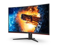 "AOC C32G2E 32"" Curved 1920x1080 1ms 165Hz DP Monitor"