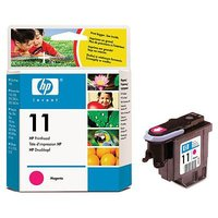 HP No.11 Magenta Print head - 24,000 pages