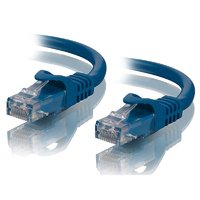 ALOGIC 25m Blue CAT5e network Cable