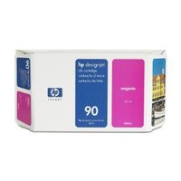 HP 90 MAGENTA INK CARTRIDGE 400 ML FOR DJ4000, C5063A