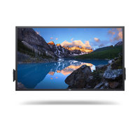 55in 4K INTERACTIVE TOUCH MONITOR