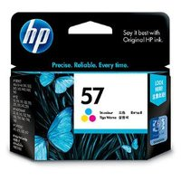 HP #57 Colour Ink Cart C6657AA