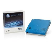 HP LTO5 Ultrium 1.5TB/3TB* WORM Data Car