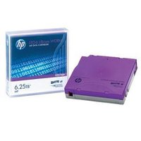 HP LTO6 Ultrium 2.5TB/6.25TB WORM Data C