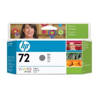 HP 72 130ml Grey Ink Cartridge