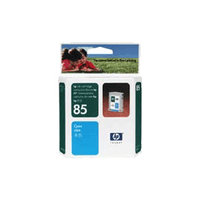 HP 85 28ml cyan ink cartridge