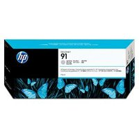HP 91 775ml Light Gray Ink Cartridge