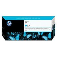 HP 91 775ML CYAN INK CARTRIDGE