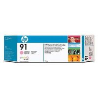HP 91 775ml Light Magenta Ink Cartridge