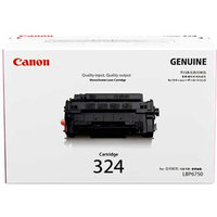 Canon CART-324 Toner Cartridge - 6,000 pages
