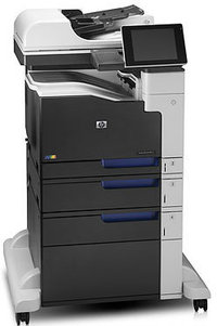 LASERJET 700 COLOUR MFP M775f PRINTER-A3