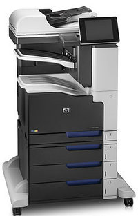 LASERJET 700 COLOUR MFP M775z PRINTER-A3
