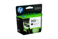 HP No.901 Black XL Ink Cartridge - 700 pages