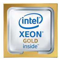 INTEL XEON GOLD, 6144, 8 CORE, 16 THREADS, 24.75M, 3.5GHz, 3647, 1YR WTY, TRAY