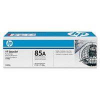 CE285AD 85A BLACK TONER CARTRIDGE
