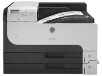 LASERJET ENTERPRISE 700 M712DN