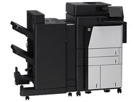 LASERJET ENTERPRISE FLOW M830z MFP