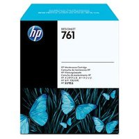HP 761 MAINTENANCE CARTRIDGE FOR DESIGNJET T7100 colour device only