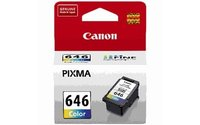 Canon CL646 Colour Ink Cart