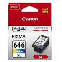 Canon CL646XL Colour Ink Cart